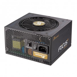 750W Seasonic 80+ Gold