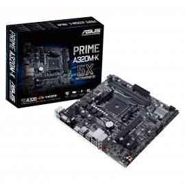 Carte mère ASUS PRIME A320M-K (AMD)