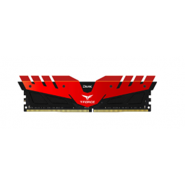 RAM DDR 4 64Gb TEAM DARK GRAY – 16GBx4 3200
