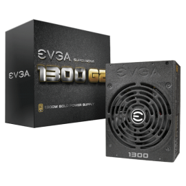 ALIMENTATION EVGA  1300W 80+ GOLD