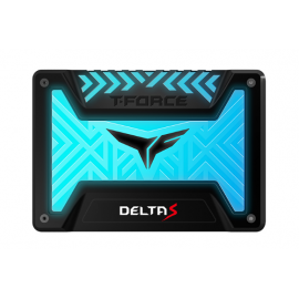 Disque Dur Interne TEAM DELTA S RGB SSD – 250Gb