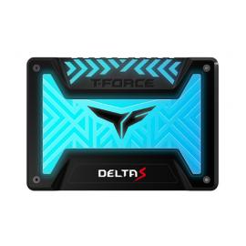 Disque Dur Interne TEAM DELTA S RGB SSD – 250Gb