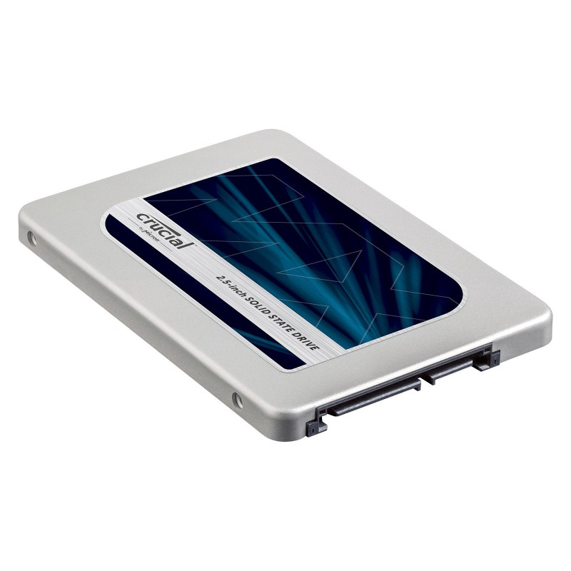 SSD  Crucial MX500 2 To