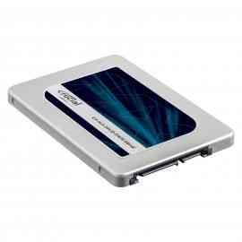 SSD Crucial MX500 500Gb