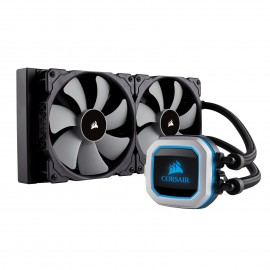 Kit Watercooling Corsair Hydro Series H115i PRO - RGB