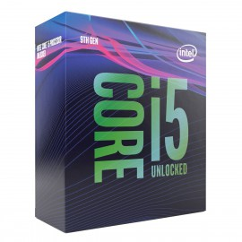 Tunisie Processeur Intel Core - i5-9600K (4.6 GHz)