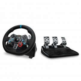 Tunisie Logitech G29 Driving Force
