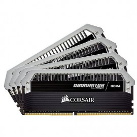 Tunisie Corsair Dominator Platinum 64 Go - DDR4 2666MHz