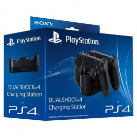 Tunisie Sony PlayStation DualShock 4 Charging Station
