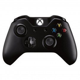 Tunisie Microsoft Xbox One Wireless Controller Blanc