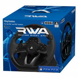 Tunisie Hori Racing Wheel Apex