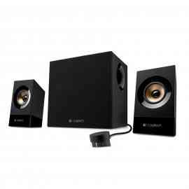 Logitech Multimedia Speakers System Z533