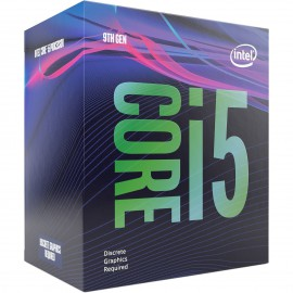 Tunisie Processeur Intel Core i5-9400F