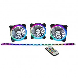 Argus RGB-Fan Set RS03