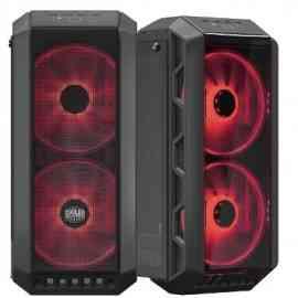 MasterCase H500 Iron Grey RGB