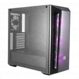 Tunisie MasterBox MB520 RGB