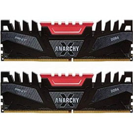 Tunisie PNY Anarchy-X 16Gb DDR4 - 2666Mhz