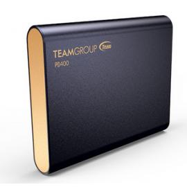 "Disque Dur TEAM GROUP SSD EXTERNE 1.8"" USB3.1 PD400 /980"