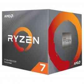 Tunisie AMD RYZEN 7 3700X Wraith Prism