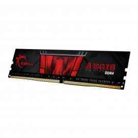 G.Skill Aegis 8 Go (1 x 8 Go) DDR4 3000 MHz CL16