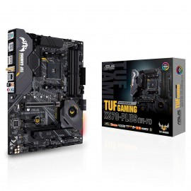 Tunisie ASUS TUF GAMING X570-PLUS (WI-FI)