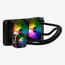 AEROCOOL PULSE L240F RGB