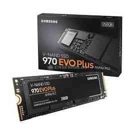 SAMSUNG 970 EVO Plus 1to M.2 NVMe