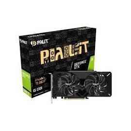 PALIT GTX 1660TI DUAL - 6Gb