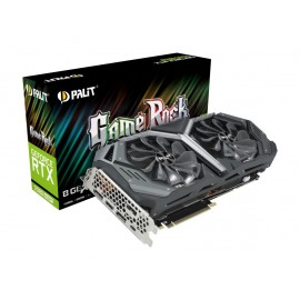 PALIT RTX 2080 SUPER GAME ROCK 8G