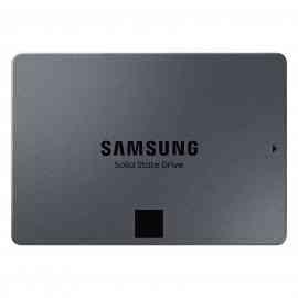 Tunisie Samsung SSD 860 QVO 2 To