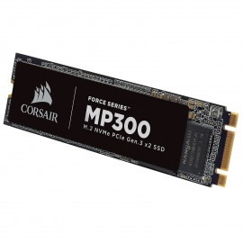 Corsair Force MP300 120 Go - NVMe