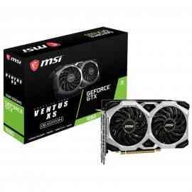 MSI GTX 1660 VENTUS XS 6G OC