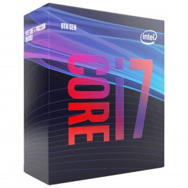 Tunisie Processeur Intel Core I7-9700F