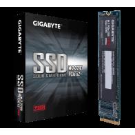 Gigabyte SSD M.2 PCIe - 256GB NVMe