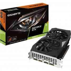 Gigabyte GTX 1660 Ti OC 6G