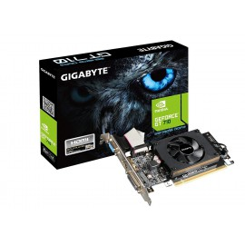 Gigabyte GT 710 Low Profile 2G