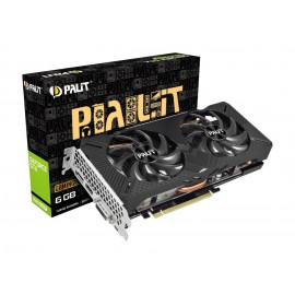 Palit GTX 1660 Super GP - 6Gb