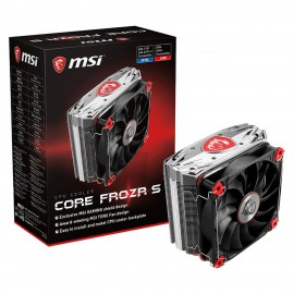 MSI COOLER CORE FROZR S