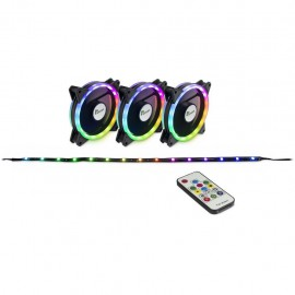 Argus RGB-Fan Set RS04