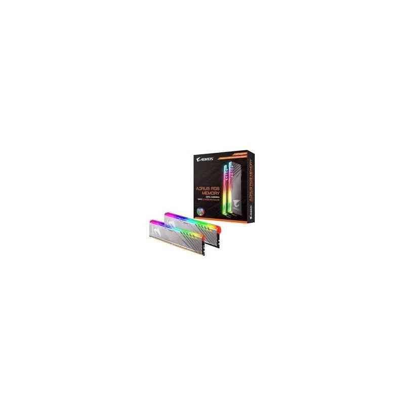 Gigabyte Aorus Demo Kit RGB Memory