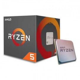 AMD Ryzen 5 1600 (3.2 GHz / 3.6 GHz)