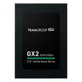 TEAM GROUP SSD GX2 - 2Tb