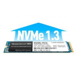 SSD TEAM GROUP MP33 512Gb NVMe