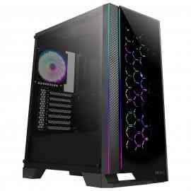 Antec NX600 - ARGB