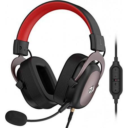 Redragon H510 ZEUS - 7.1