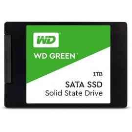 SSD Western Digital Green - 1To
