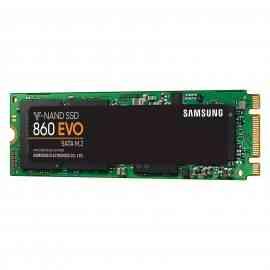 SSD SAMSUNG 860 EVO M.2 500GB