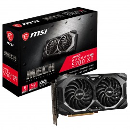 MSI Radeon RX 5700 XT MECH OC - 8Gb