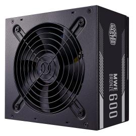 Coolermaster MWE 600w V2 - 80 Bronze