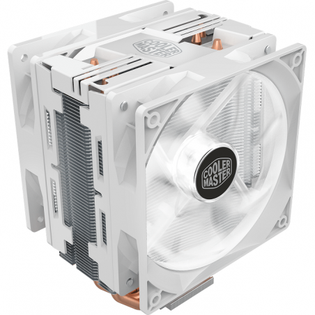 Cooler Master Hyper 212 - White Edition